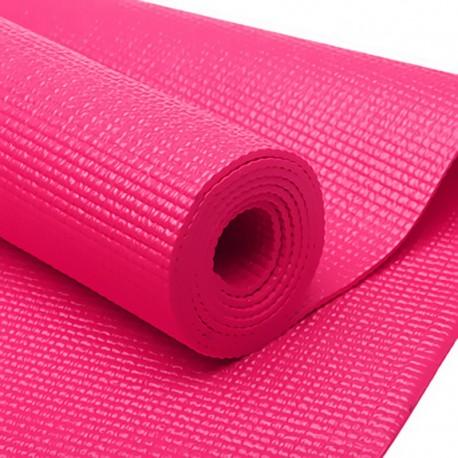 Tapete para Yoga Rosa 3 mm