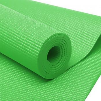 Tapete para Yoga Verde 3 mm