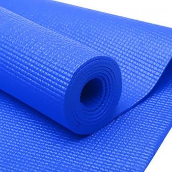 Tapete para Yoga Azul 4 mm