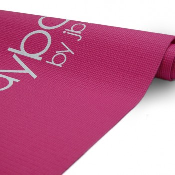 Tapete Yoga personalizado con tú Logotipo