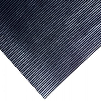Piso Acanalado PVC Antiderrapante