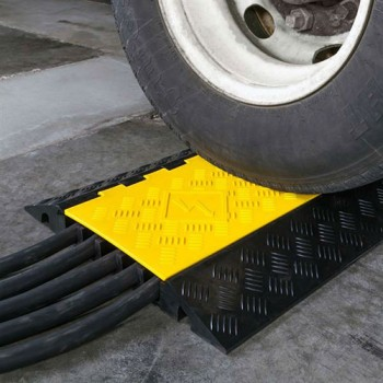 Cubierta para Cables Heavy Duty (5 canales)
